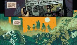 Avengers (Earth-21923)