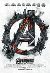 Avengers Age of Ultron poster 015