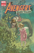 Avengers Fairy Tales Vol 1 3