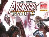 Avengers / Invaders Vol 1 7