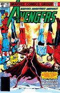 Avengers Vol 1 187