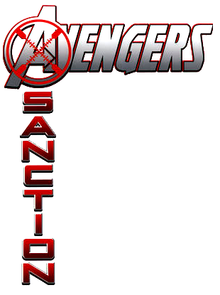 Avengers: X-Sanction TPB Vol 1