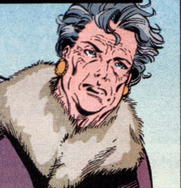 Beatrice Conners (Earth-616)