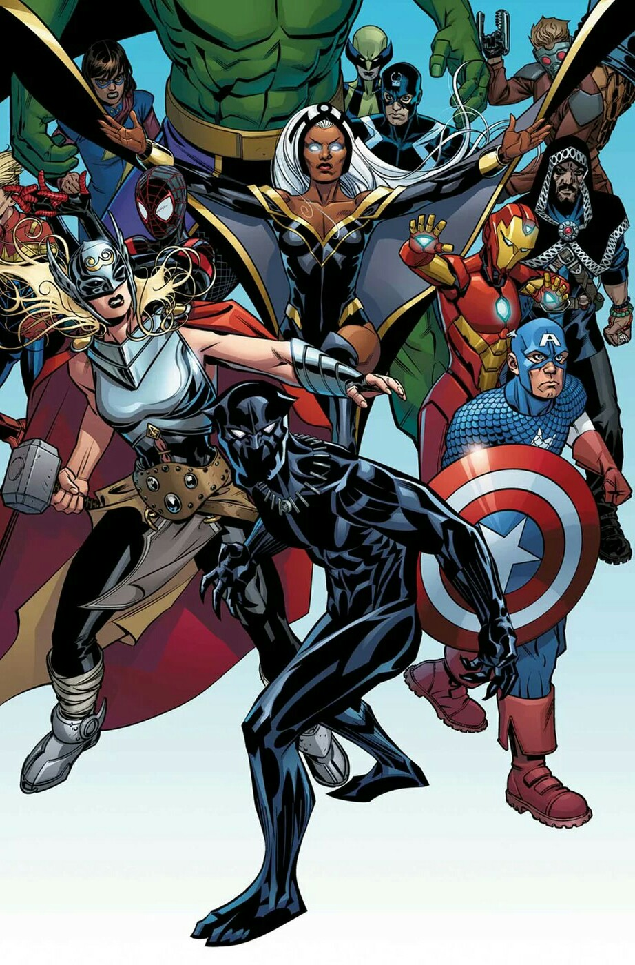 Black Panther Vol 1 169 Textless.jpg