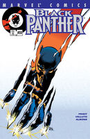 Black Panther Vol 3 33