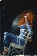 Black Widow 2 Vol 1 5 Textless