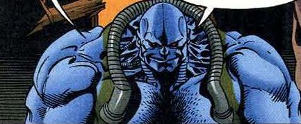 Bron Char (Earth-616)