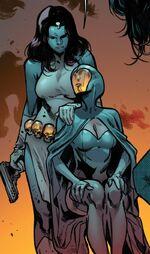 Brotherhood of Evil Mutants (Earth-TRN750)