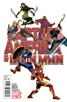 Captain America and Iron Man Vol 1 634