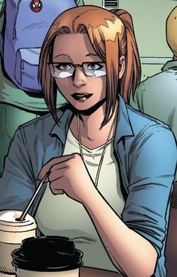 Carlie Cooper (Earth-616) from Amazing Spider-Man Vol 5 9 001.jpg