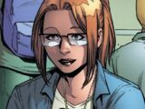 Carlie Cooper (Earth-616)