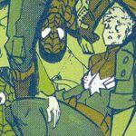 Carol Danvers (Unknown Reality)