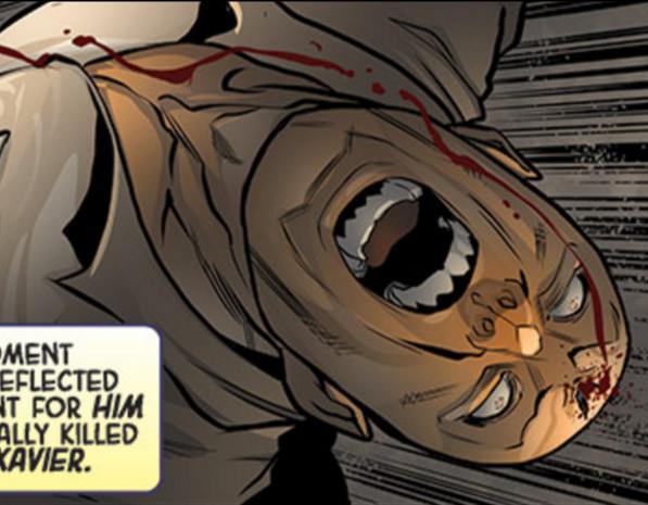 Charles Xavier (Earth-51518)
