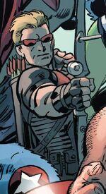 Clint Barton (Ultimate) (Earth-61610)