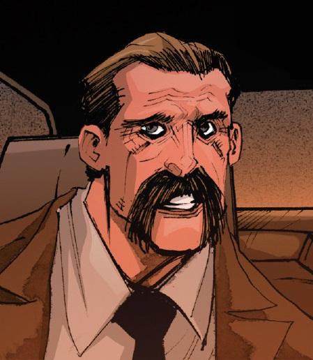 Coyle Bagman (Earth-616)