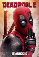 Deadpool 2 poster 012