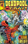 Deadpool Vol 3 33