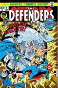 Defenders Vol 1 6