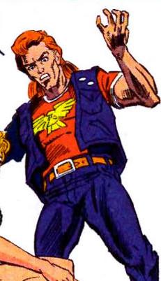 Devon Ballantine (Earth-616)