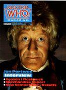 Doctor Who Magazine Vol 1 113