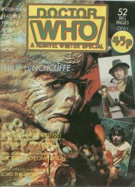 Doctor Who Special Vol 1 3