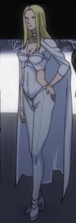 Emma Frost (Earth-101001)