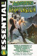 Essential Series The Monster of Frankenstein Vol 1 1