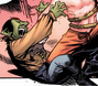 Findle the Finder (Legion Personality) (Earth-616) from X-Men Legacy Vol 2 5 0001