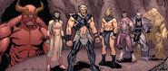 Fomorians from Thor & Hercules Encyclopaedia Mythologica Vol 1 1 001