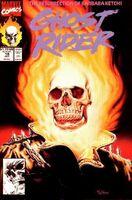 Ghost Rider Vol 3 18