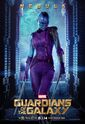 Guardians of the Galaxy (film) poster 011