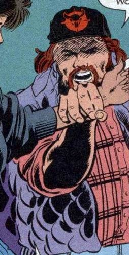 Harry Ulmann (Earth-616)