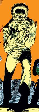 Hate-Monger (Psycho-Man's Creation) (Earth-616)
