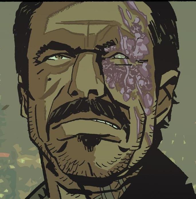 Hector Del Sol (Earth-616)