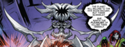 Hive (Poisons) (Earth-17952) Members-Poison Queen from Venomized Vol 1 5 001.png