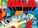 Incredible Hulk Vol 1 349