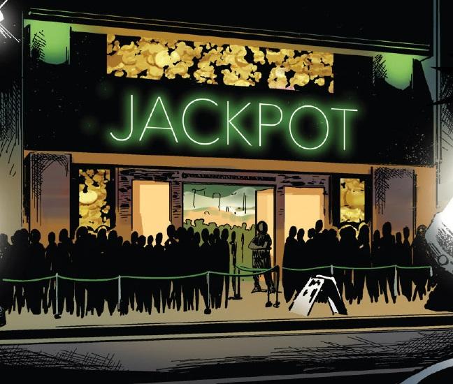 Jackpot (Nightclub)/Gallery
