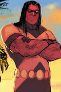 James Proudstar (Earth-616) from New Mutants Vol 4 14 002