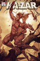 Ka-Zar Marvel Tales Vol 1 1