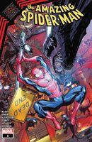 King in Black Spider-Man Vol 1 1