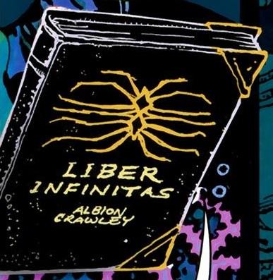 Liber Infinitas/Gallery