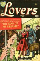 Lovers Vol 1 45
