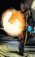 Lucas Bishop (Earth-1191) from Iceman Vol 4 1 001