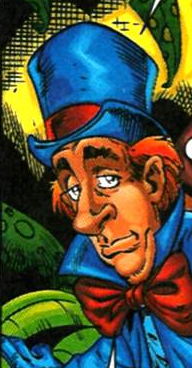 Mad Hatter (Earth-616)