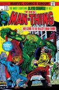 Man-Thing Vol 1 19