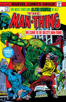 Man-Thing Vol 1 19