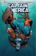 Marvel Action Classics Captain America Vol 1 1