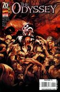 Marvel Illustrated The Odyssey Vol 1 5