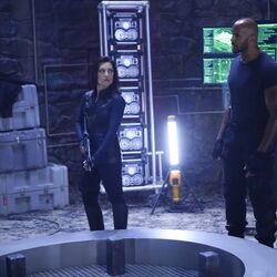 Marvel's Agents of S.H.I.E.L.D. Season 3 10