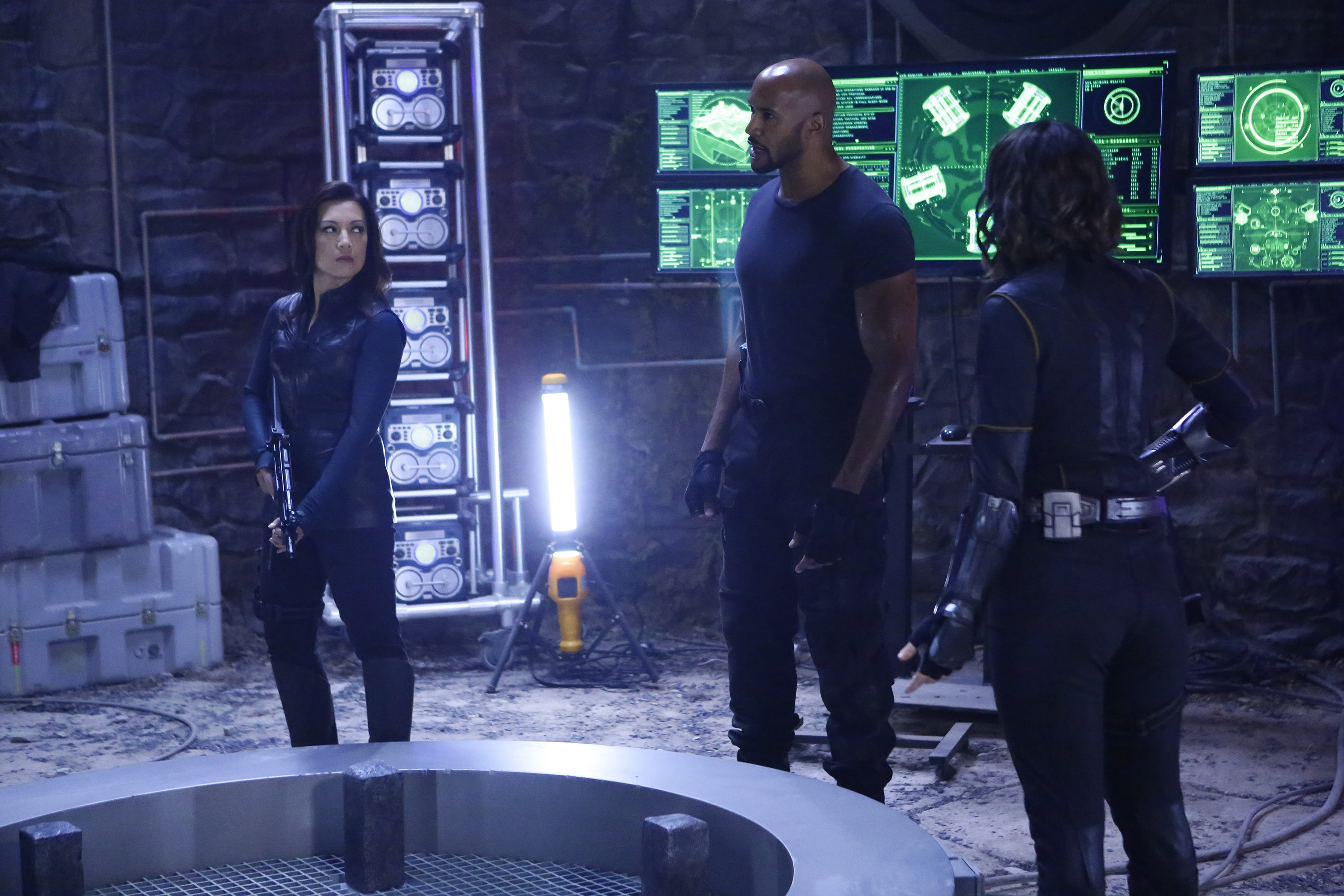 Marvel's Agents of S.H.I.E.L.D. Season 3 10